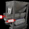 粉末供給機(振動フィーダーとコイルフィーダー)の比較テスト 20kg供給動画で比較!