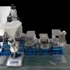 卓上型粉末供給機:小型で高性能
